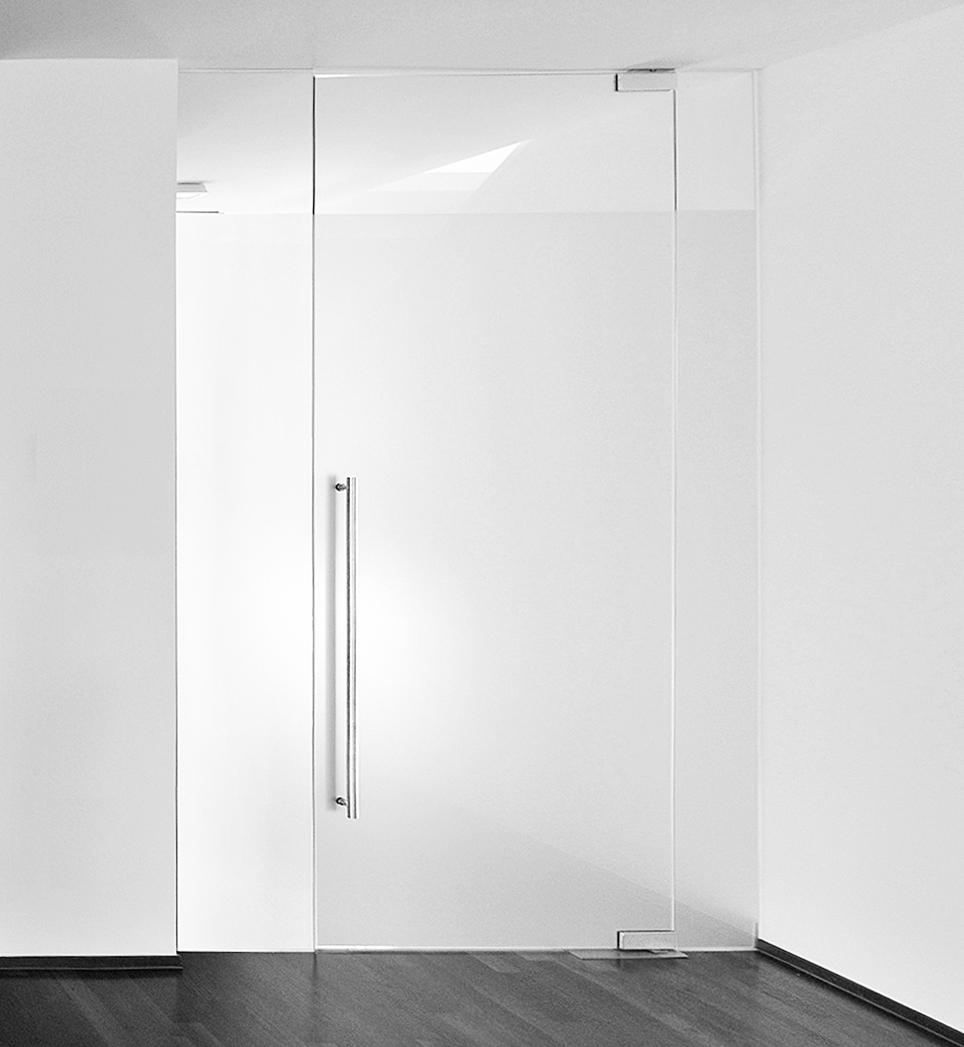 Gut gemocht Glastüren - Glas Meinhart | Glas Sonderlösungen Ansfelden QT42